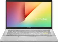Asus VivoBook S14 S433FL-EB195TS Laptop (10th Gen Core i5/ 8GB/ 512GB SSD/ Win10 Home/ 2GB Graph)