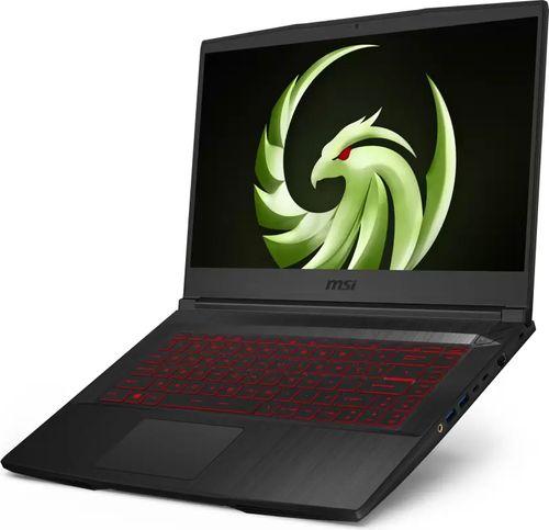 MSI Bravo 15 A4DDR-208IN Gaming Laptop (Ryzen 5/ 16GB/  512GB  SSD/ Win10 Home/ 4GB Graph)