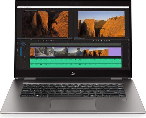 HP ZBook G5 (5LB41PA) Laptop (8th Gen Core i5/ 8GB/ 512GB SSD/ Win10/ 4GB Graph)