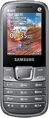 Samsung E2252 Metro