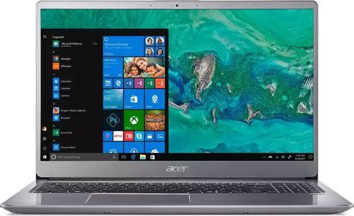 Acer Swift 3 SF315-52G (NX.GZASI.002) Laptop (8th Gen Ci5/ 8GB/ 1TB 128GB SSD/ Win10/ 2GB Graph)