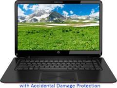 HP Envy 6-1011TU Sleekbook (3rd Gen Ci3/ 4GB/ 500GB/ Win 7HB)