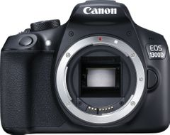 Canon EOS 1300D DSLR Camera (EF-S 55-250 IS II)