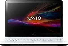 Sony Vaio Fit 15E SVF15325SN Laptop (4th Gen Ci3/ 2GB/ 500GB/ Win8.1)