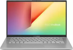 Asus VivoBook X412FA-EK511T Laptop (10th Gen Core i5/ 8GB/ 1TB 256GB SSD/ Win10 Home)