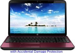 HP Pavilion G6-2106TX Laptop (3rd Gen Ci3/ 4GB/ 500GB/ Win7 HB/ 2GB Graph)
