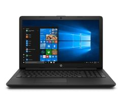 HP 15q-ds0002TU (4ST54PA) Laptop (Pentium Quad Core/ 4GB/ 1TB/ Win10 Home)