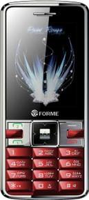 Forme D555 Plus