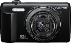 Olympus VR-350 Point & Shoot