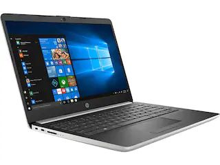 HP 14s-cs1000tu (6AQ83PA) Laptop (8th Gen Core i5/ 8GB/ 1TB/ Win10)