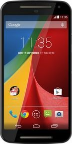 Motorola Moto G (2nd Gen) 4G