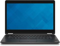 Dell Latitude E7470 Notebook (6th Gen Ci5/ 8GB/ 512GB SSD/ Win10 Pro)