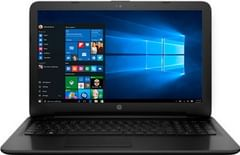 HP 15-ac174TU (P6M79PA) Laptop (5th Gen Ci3/ 4GB/ 500GB/ Win10)