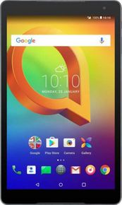 Alcatel A3 10 Tablet (WiFi+4G+32GB)