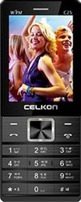 Celkon C25