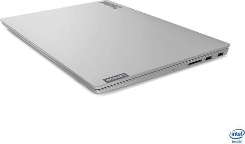Lenovo ThinkBook 14 20RV00BLIH Laptop (10th Gen Core i3/ 4GB/ 1TB/ FreeDos)
