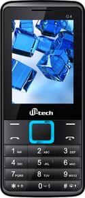 MTech G4
