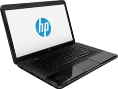 HP 240 Laptop (3rd Gen Ci3/ 4GB/ 500GB/ DOS)