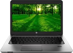HP ProBook 440G1 (GOR72PA) Laptop (4th Gen Intel Core i3/4GB/ 500GB/ Intel HD Graphics 4600/DOS)