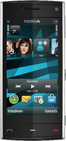 Nokia X6 8GB