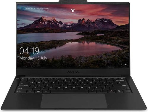 Avita Liber V14 NS14A8INF562 Laptop (10th Gen Core i5 / 8GB/ 512GB SSD/ Win10)