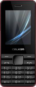 Celkon C9 Mega