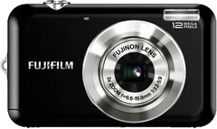 Fujifilm FinePix JV100 Point & Shoot