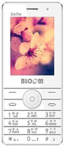 Bloom Selfie