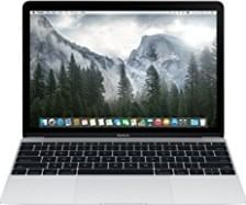 Apple Macbook 12inch MF865HN/A Notebook (5th Gen Intel Dual Core/ 8GB/ 512GB SSD/ Mac OS X Yosemite)