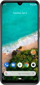 Vivo S1 vs Xiaomi Mi A3