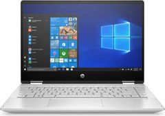 HP Pavilion x360 14-dh0045TX Laptop (8th Gen Core i7/ 16GB/ 512GB SSD/ Win10 Home/ 2GB Graph)