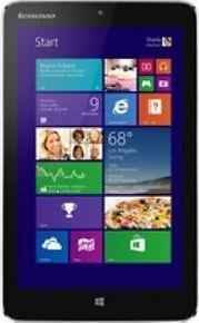 "Lenovo Miix 2 8"" Tablet"