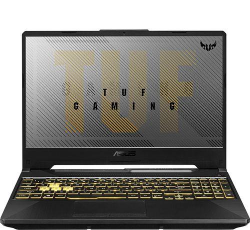 Asus TUF Gaming F15 FX566LH-BQ036T Laptop (10th Gen Core i7/ 8GB/ 512GB SSD/ Win10/ 4GB Graph)