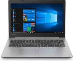 Lenovo Ideapad 330 81DE033VIN Laptop (7th Gen Core i3/ 8GB/ 1TB/ Win10 Home)