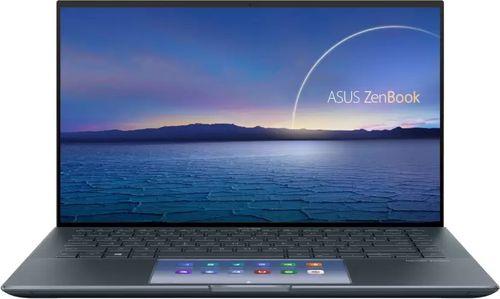 Asus ZenBook 14 UX435EG-AI501TS Laptop (11th Gen Core i5/ 8GB/ 512GB SSD/ Win10 Home/ 2GB Graph)