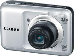 Canon Powershot A800 10MP Digital Camera