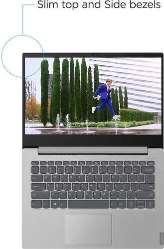 Lenovo Ideapad S340 81VV00ECIN Laptop (10th Gen Core i3/ 8GB/ 256GB SSD/ Win10)