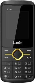 Lemon B191