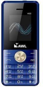 Kawl K22