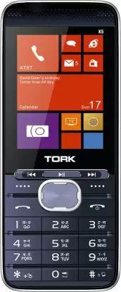 Tork X5