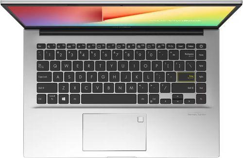 Asus X413JA-EK268T Laptop (10th Gen Core i3/ 4GB/ 512GB SSD/ Win10 Home)