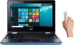 Acer Aspire V3-574G-341P Laptop (5th Gen Ci3/ 4GB/ 1TB/ Win10/ 2GB Graph) (NX.G1TSI.016)