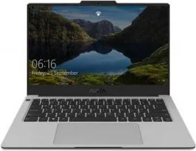Avita Liber V14 NS14A8INW561 Laptop (AMD Ryzen 7/ 8GB/ 512GB SSD/ Win10)