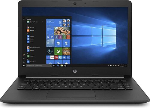 HP 245 G7 (1S5E8PA) Laptop (AMD Dual Core Athlon/ 4GB/ 1TB/ FreeDOS)