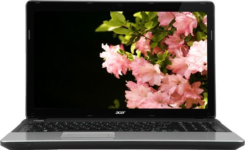 Acer Aspire E1-571G-BT Laptop (3rd Gen Ci5/ 4GB/ 500GB/ Linux/ 2GB Graph) (NX.M7CSI.002)