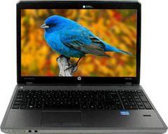 HP ProBook 4540s (DON71PA) Laptop (3rd Gen Core i5/ 4GB/ 750GB/ FreeDOS/ 2GB Graph)