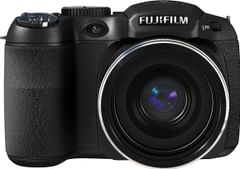 Fujifilm FinePix S2550 12.2MP Digital Camera