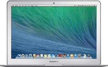 Apple MacBook Air 13inch MMGF2HN/A Laptop (Ci5/ 8GB/ 128GB Flash/ Mac OS X)