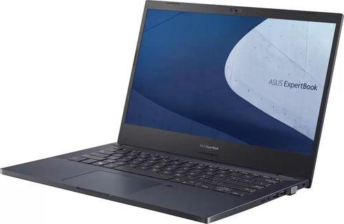 Asus ExpertBook P2 P2451FB-EK0092R Laptop (10th Gen Core i5/ 8GB/ 1TB/ Win10 Pro/ 2GB Graphics)