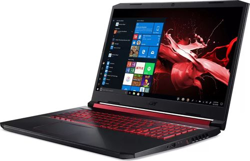 Acer Nitro 5 AN517-51-53JG Gaming Laptop (9th Gen Core i5/ 8GB/ 1TB/ Win10/ 3GB Graph)